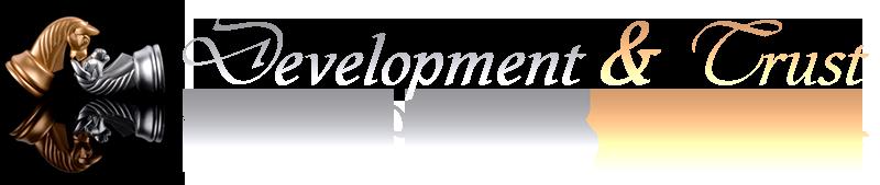 Development & Trust